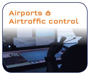 KVm Extender over IP Airtraffic