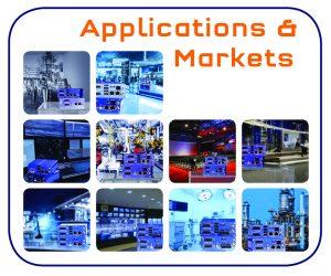 KVM Extender over IP Markets